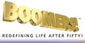 Boomers: Redefining Life After Fifty!